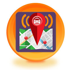 Overt Vehicle Tracking For Theft Monitoring in Swindon