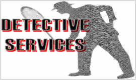 Swindon Private detective Services